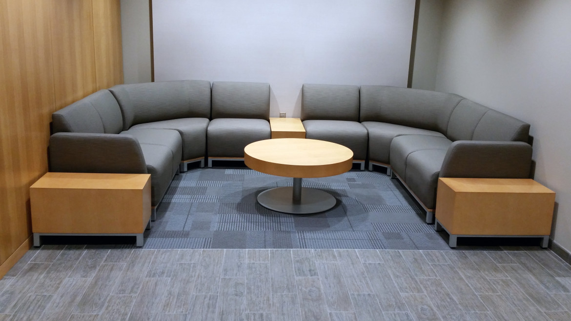 Commercial Lounge Furniture