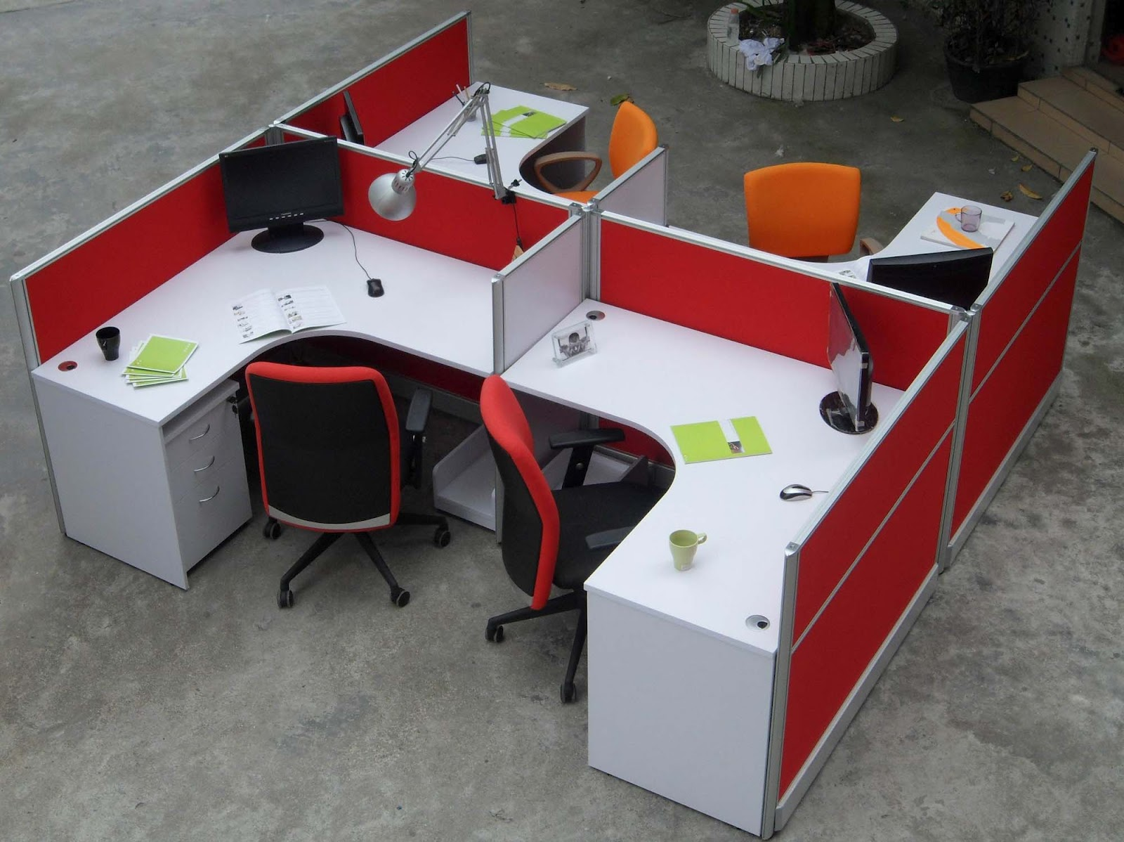 Cheap Office Furniture For Interior Design Advanced Office Logistics